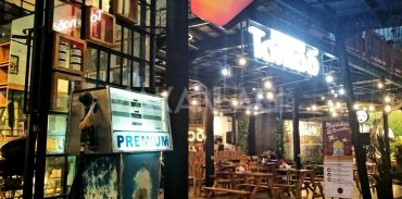 Tomoo Steak Resto Hits di Malang yang Instagramable